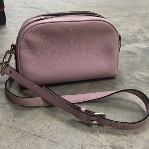 NEW kate spade Pink Purse